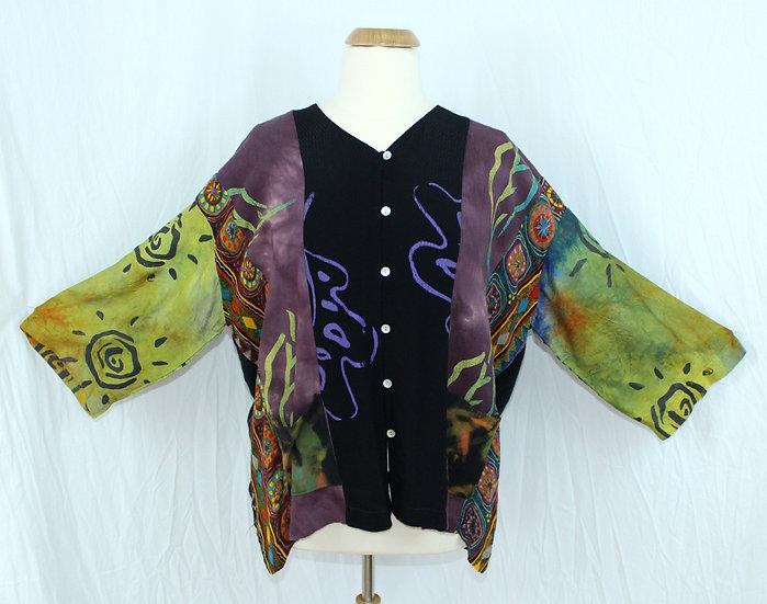 Beautiful Bohemian Meg Staley Handmade