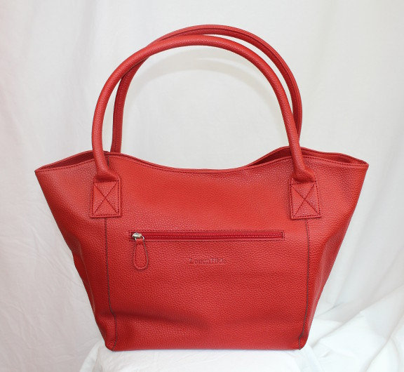 Red Switch Bag