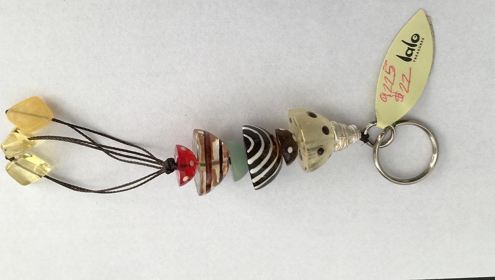 Fun Key Ring - 9225