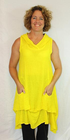 Sunshine Dress/Tunic