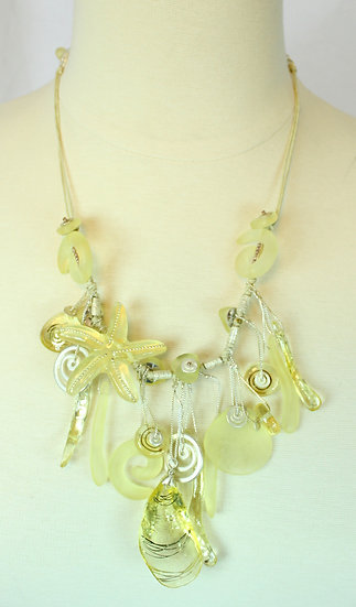 LALO Sealife Necklace