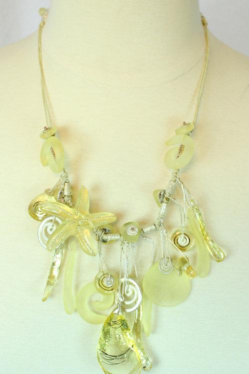 LALO Sealife Necklace