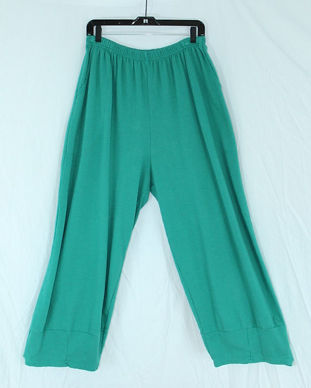 French Terry Funky Pant
