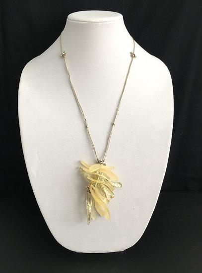 Pendant Necklace - P4386/2