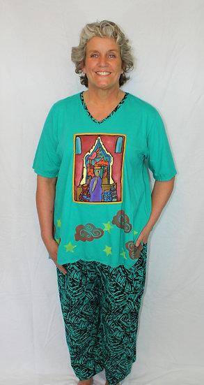 Artisan Tunic