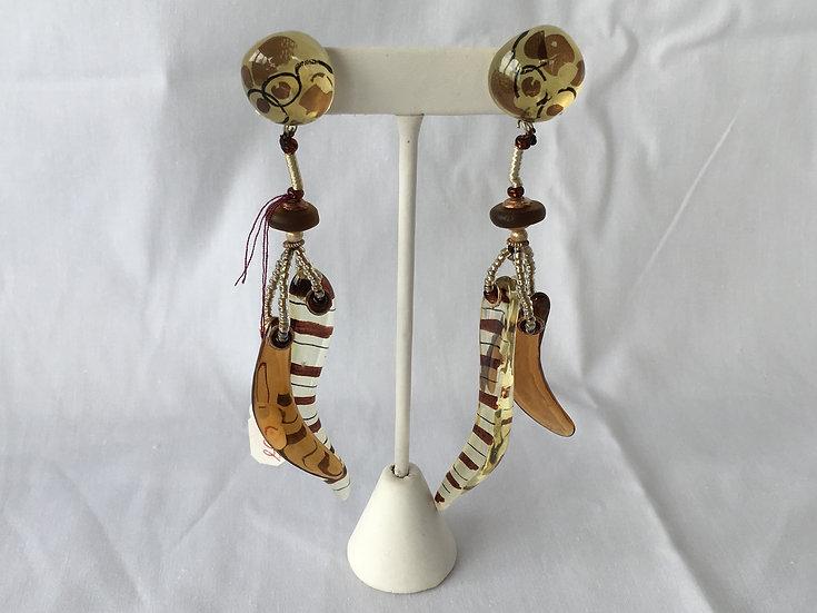 Earrings - E6658