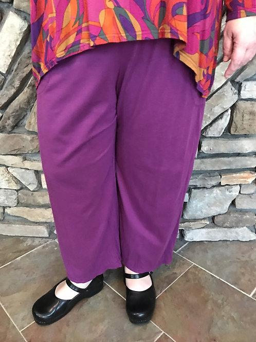 Joyful Pant - Size 3 - Berry (#28)