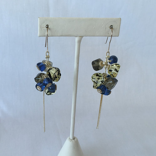 Earrings - E3362-1