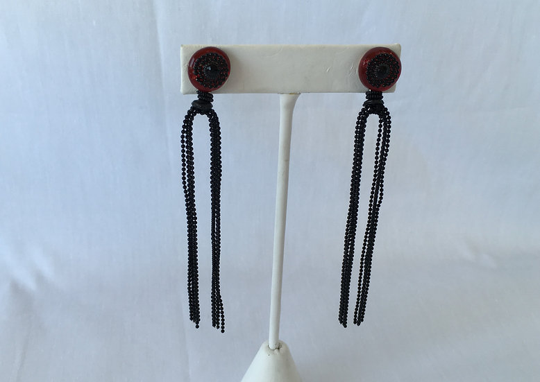 Earrings - E3448-2