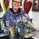 Thumbnail: DMHMS-A   Mini Hooded Shawl -Wonderland