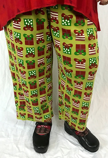 BF36 - Present Pant - Grinch Green
