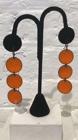 MFP - Orange 3 Dot Drop