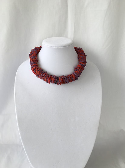 Delight London Short Necklace