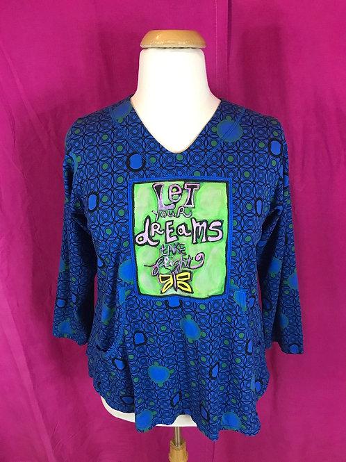 Big Fun Sweatshirt - Sz 1 (#1)