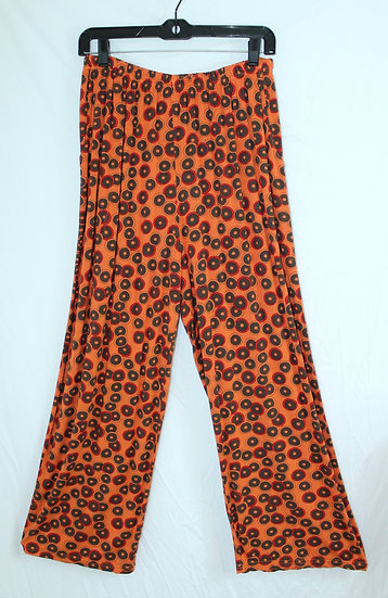 The Perfect Record Pant - Out Loud Orange