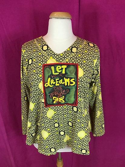 Big Fun Sweatshirt - Sz 3 (#36)