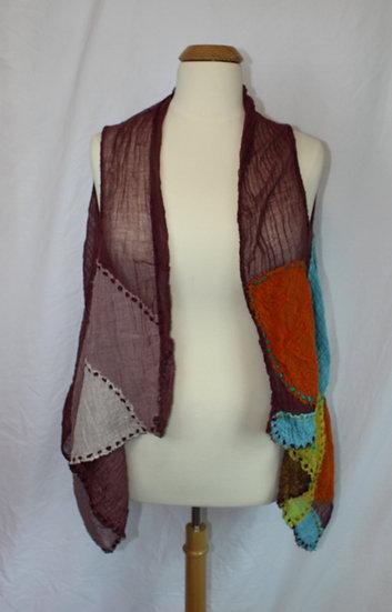 Spectacular Summer Vest