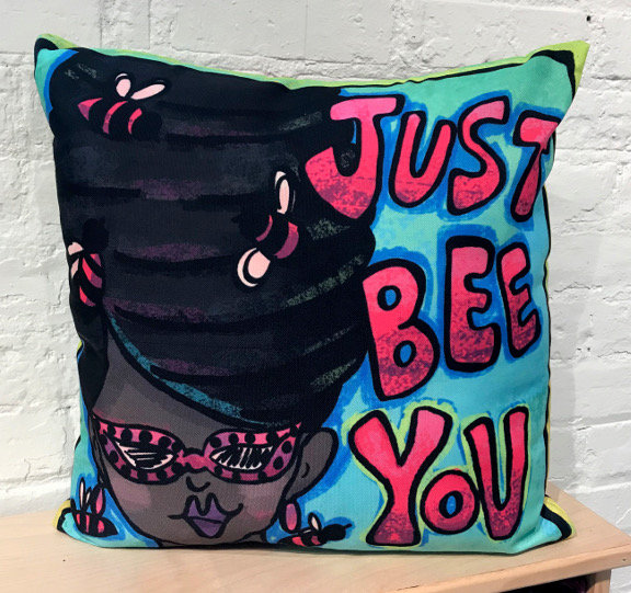 Pillow - Just Be You - AA