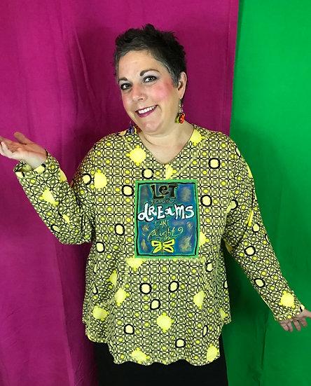 Big Fun Sweatshirt - Sz 2 (#2)