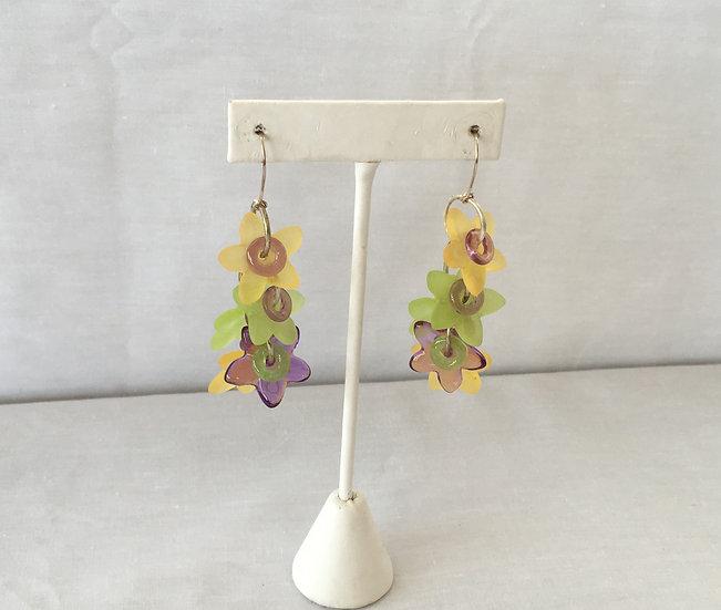 Full Bloom Earrings - E3479/2