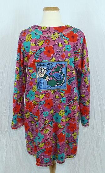 JoyFull Mermaid Jacket
