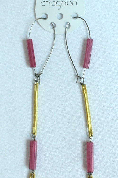 Chagnon Earrings