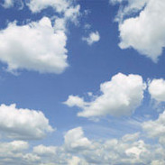 Clouds crop lesson
