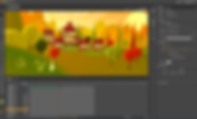 adobe animate cc main menu