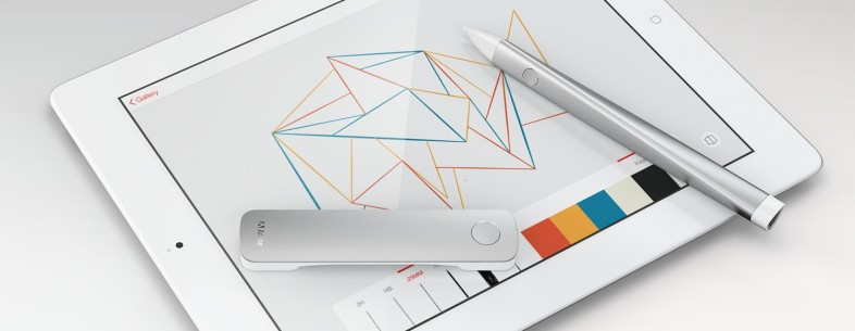 Adobe's Mighty pen