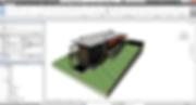 Autodesk revit menu