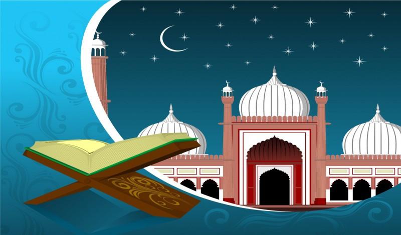 الصلاة للاطفال في رمضان