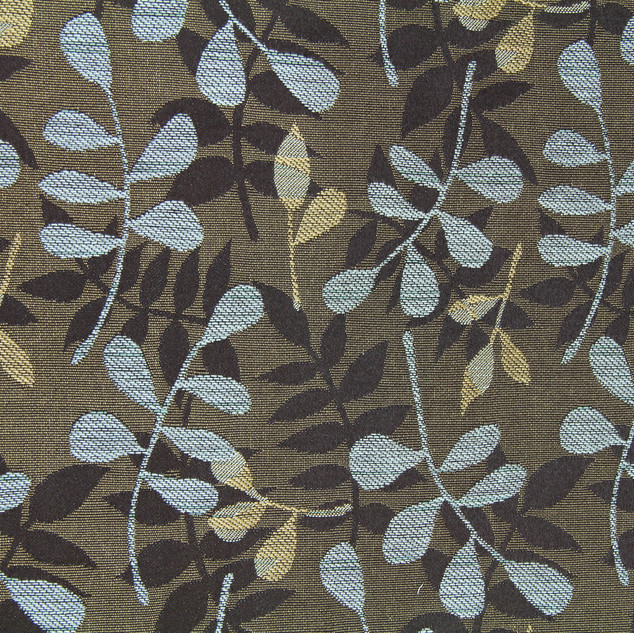 fabric-texture-blue-brown-design-pattern