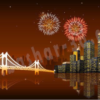 vector art city free download