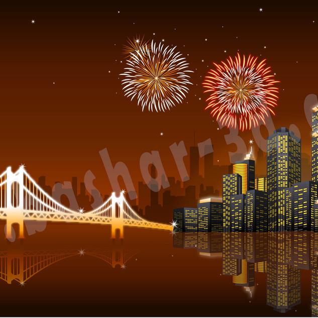 vector art city free download
