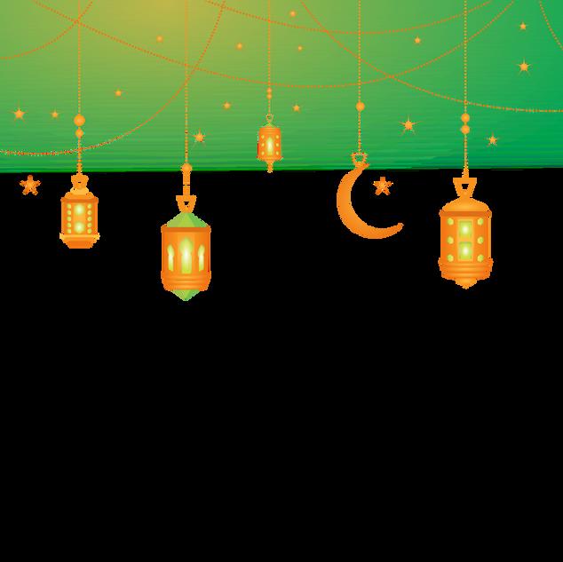 ملفات رمضان png للتحميل مجانا