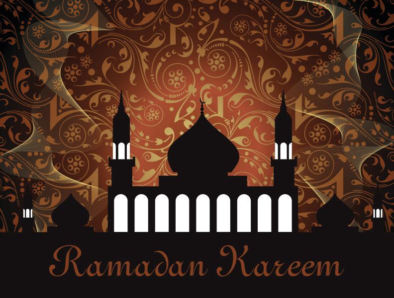 ملفات تهنئة رمضان للتحميل