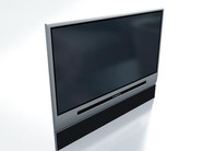 tv_ free 3d models