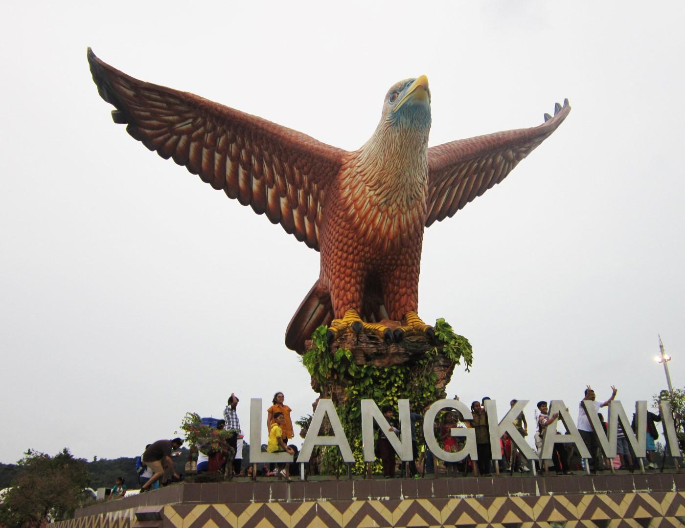 Malaysia, Langkawi Travel