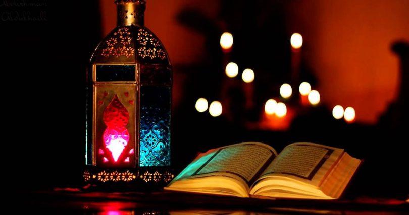 الاهداف في رمضان