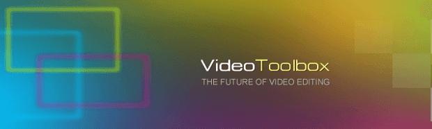 موقع Video Toolbox لعمل مونتاج أونلاين