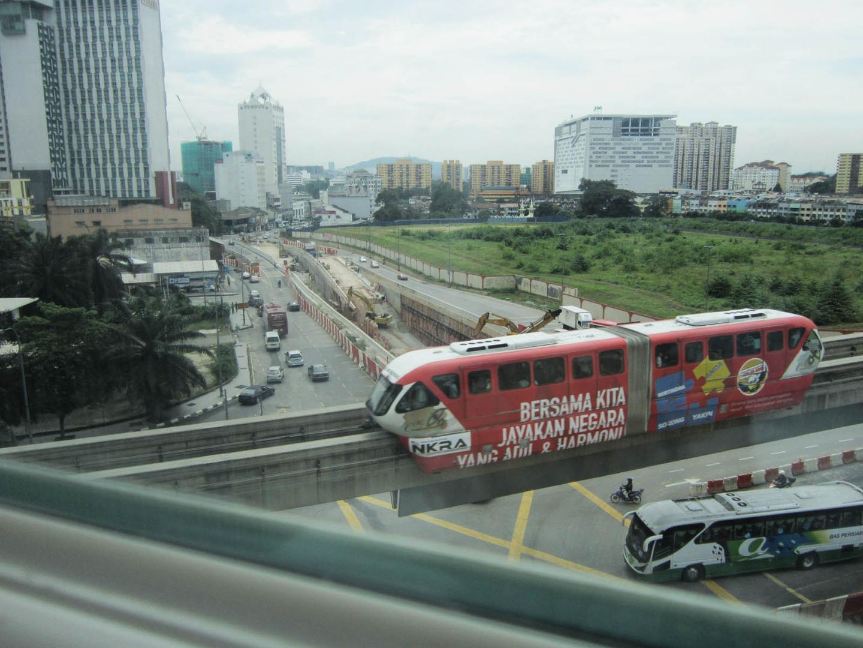 Malaysia, Kuala Lumpur Travel to Asia