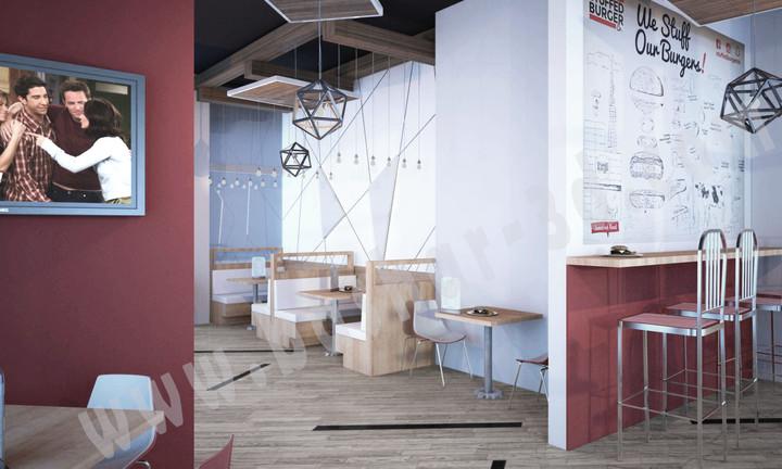 Coffee shop ideas design cafe interiors modern