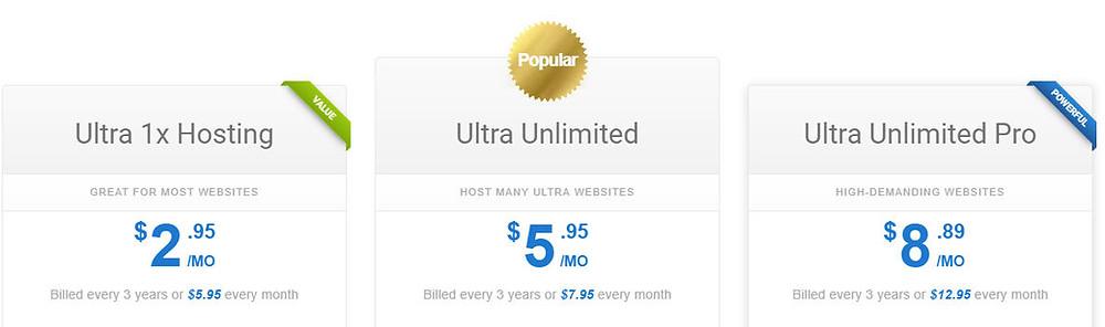 احجز موقعك لدى شركة استضافة مميزة بارخص الاسعار