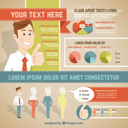 Business-infographic-in-cartoon-style