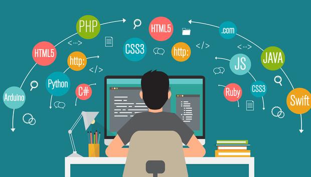 تعليم البرمجة مجانا
