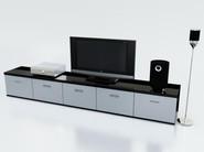 tv_cabinet free 3d models