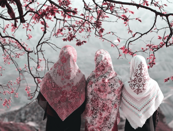 Islam and I in the Modern World