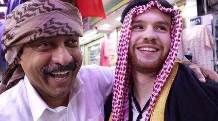 BAHRAIN Is So Diverse! Exploring the Capital City, MANAMA 🇧🇭