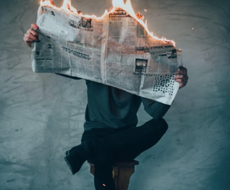 Manufacturing Consent and the Importance of Alternative Perspectives in the Media