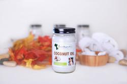 Buy Juka's Organic Coconut Oil